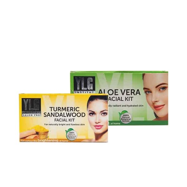 YLG Facial Kits